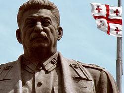 В грузинском Гори хотят восстановить памятник Сталину