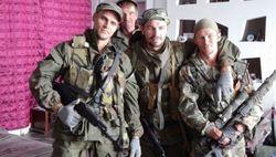 Большинство российских наемников возвращаются домой с Донбасса