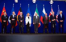 Соглашение Ирана с Западом как мина замедленного действия под Россию
