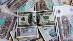 В Узбекистане доллар дорожает, а в Кыргызстане дешевеет