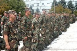 Молдова обновит свою армию в содружестве с НАТО