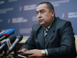 Плотницкий считает убийство Мозгового нападением на ЛНР