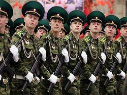 Российская армия на четверть финансируется из секретных фондов – Atlantico