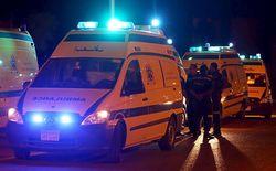 В египетском Синае – взрыв у отеля, есть погибшие