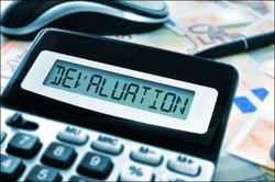 Банки сделали свои ставки на девальвацию белорусского рубля