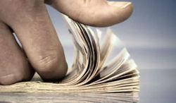Россияне стали чаще жаловаться на задержку зарплат
