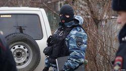 Российские силовики проводят новую акцию устрашения крымских татар – Умеров