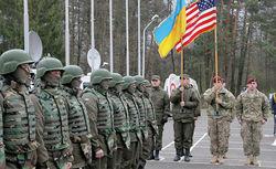 Зачем Америке Украина?
