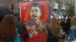 Зачем Путину нужен Сталин?