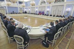 Посмеялись над «кремлевским докладом»? А теперь серьезно