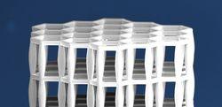 Создан материал, прочнее стали и легче воды