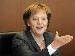 Меркель надеется уговорить Януковича подписать СА