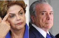 Объявив Руссефф импичмент, в Бразилии сразу избрали нового президента