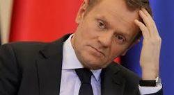Дональд Туск признает высокую угрозу вторжения РФ в Украину