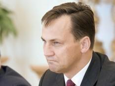 """Глава МИД Польши обещает """"искренне"""" поговорить  с Лавровым об Украине"""