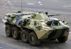 Россия готовит вторжение через сухопутные границы Украины - эксперт