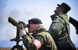 На оборону Россия тратит больше США, Китая и стран Европы