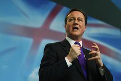 Дэвид Кэмерон признался, что не знает, кто использовал химоружие в Сирии