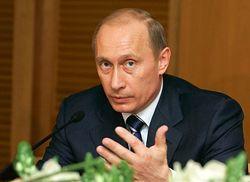 Путин ждет дальнейшего сближения России и Украины в 2014 году