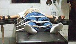 В США бурно дискутируют о необходимости смертной казни