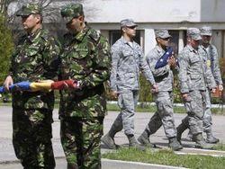 НАТО обсуждает вопрос размещения войск в странах бывшего СССР