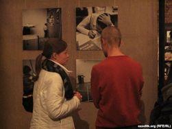 В Москве открылась фотовыставка о жизни трудовых мигрантов из Узбекистана