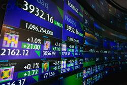 Американские фондовые индексы завершили коррекцию, подтвердив восходящий тренд