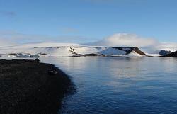 Канада стремится расширить континентальный шельф со стороны Арктики
