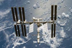 НАСА предлагает расширить проект МКС за счет новых стран