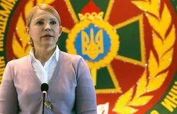 Тимошенко раскритиковала квотный принцип разделения постов во власти