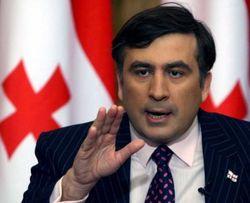 """Помиловав экс-министра Бачо Ахалая, Саакашвили дал отпор """"ворам в законе"""""""