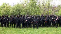 Бойцы «Донбасса» в Иловайске пленили российских десантников