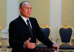 Российские министры ждут от Путина подтверждения рыночного курса экономики