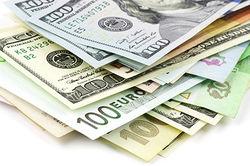 Евро на новом максимуме 18,52 гривны на Форекс: назначена дата переговоров по газовой проблеме