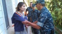 Подтверждение домашнего ареста Гульнары Каримовой