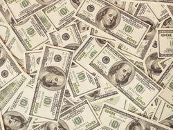 Курс доллара продолжил рост на 0,21% на Форекс, несмотря на слабые данные рынка жилья США