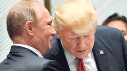 Состоится ли встреча Путина и Трампа?