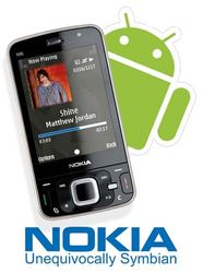 Android-смартфон от Nokia будет представлен 24 июня