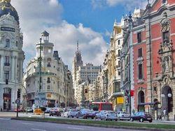 Вместе с покупкой квартиры в маленьком городке Испании можно получить подарок
