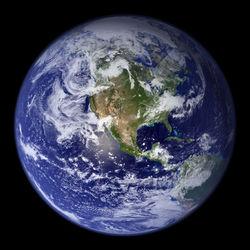 В NASA объяснили, когда Земля может превратиться в Марс