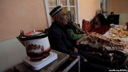 Население Узбекистана ворует электричество