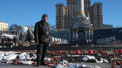 Преследования вынудили российского диссидента просить политубежище в Украине