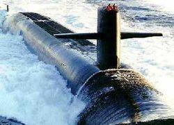 Атомные субмарины с крылатыми ракетами заменят авианосцы США