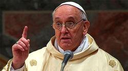 Папа Римский осудил нацизм, сталинизм и геноцид армян