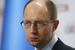 Международные кредиторы подтверждают, что реформы в Украине пошли – Яценюк