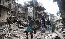 Вследствие землетрясения в Непале пропали тысячи граждан ЕС