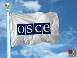 В ОБСЕ призывают стороны конфликта обеспечить прекращение огня на Донбассе 9 мая