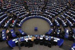 Войну на востоке Украины спровоцировал Кремль – Европарламент