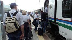 В Узбекистане сократили рейсы «Афросиаба» из-за недостатка пассажиров