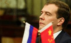Сможет ли премьер Медведев остановить китайского «партнера»?